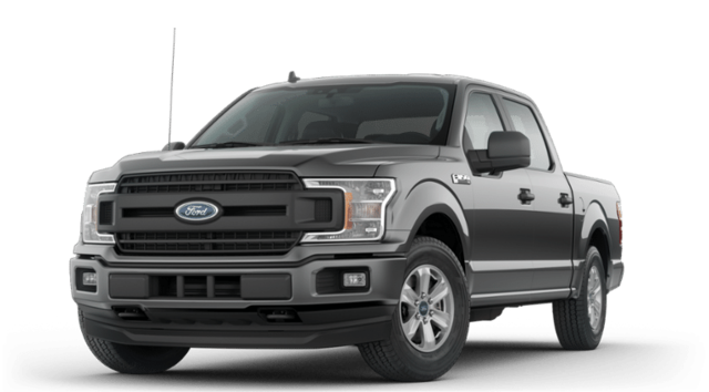 New Ford cars, trucks, and SUVs 2020 Ford F-150 Truck SuperCrew Cab for sale near you in Braintree, MA